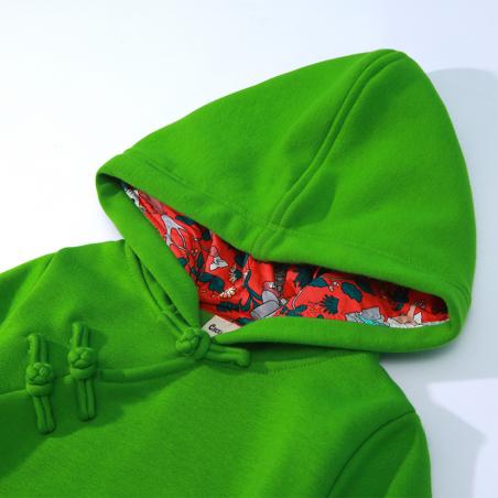 Dress Green