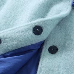 Cloaks Blue