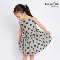 Dress Gray Dot