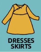 girl's dress dresses children clothing girls fashion